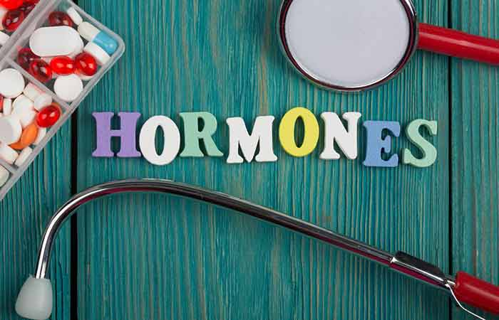 2. Check Your Hormones
