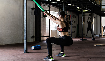 22 Best Full Body Resistance Band Exercises