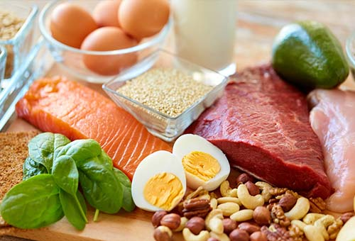 3. Add Protein To Every Meal