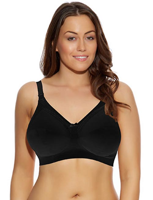 Best Bras For Large Breasts - NursingBreastfeeding Bras