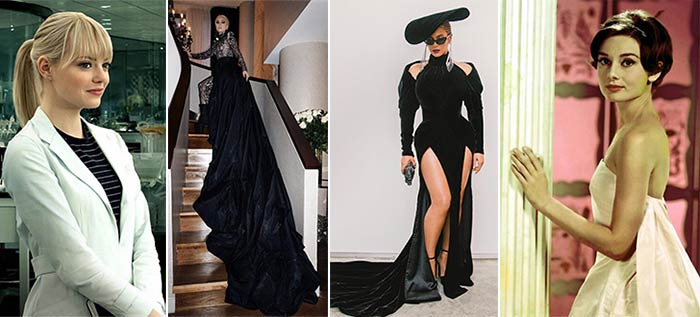 4. Think About Your Style Icon