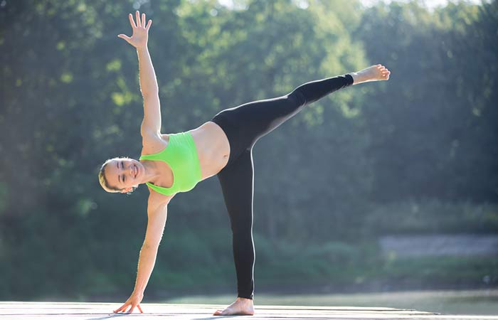 How To Reduce Your Breast Size Naturally - Yoga