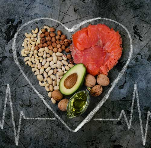 5. Healthy Fats To Keep You Healthy