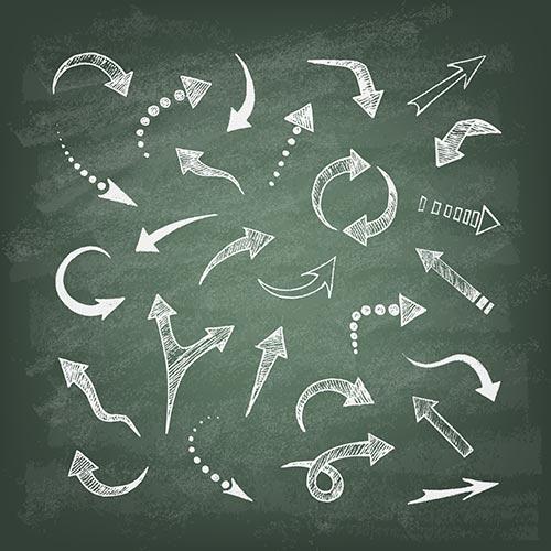 6. Arrows