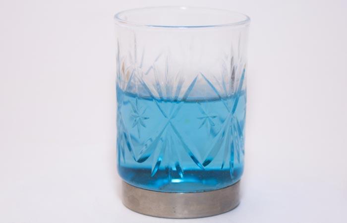 9. Ammonia