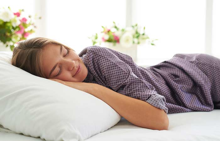 9. Change The Pillow Covers Regularly