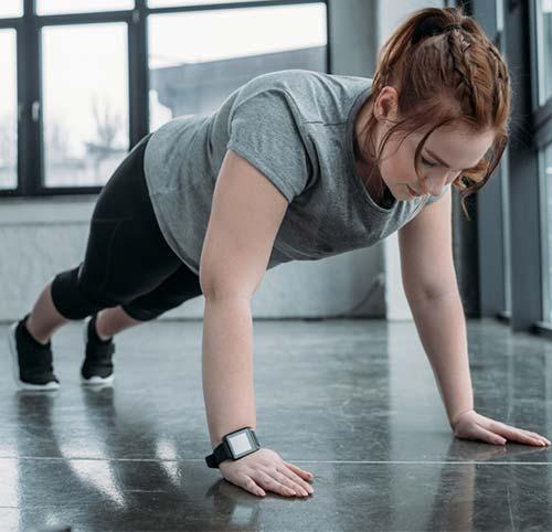 9. Do A Mixed Workout