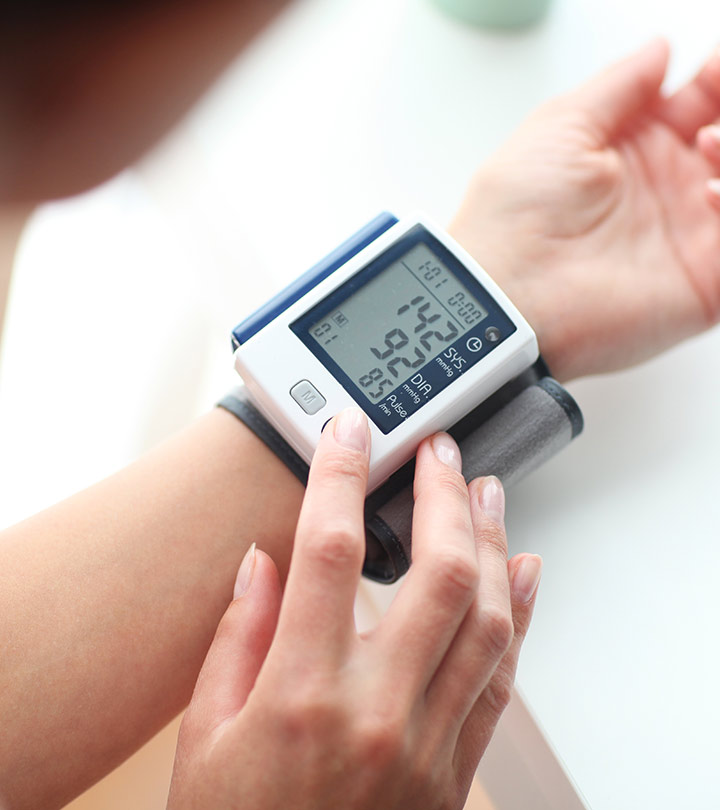 A Natural Way To Reduce Your Blood Pressure In 5 Minutes