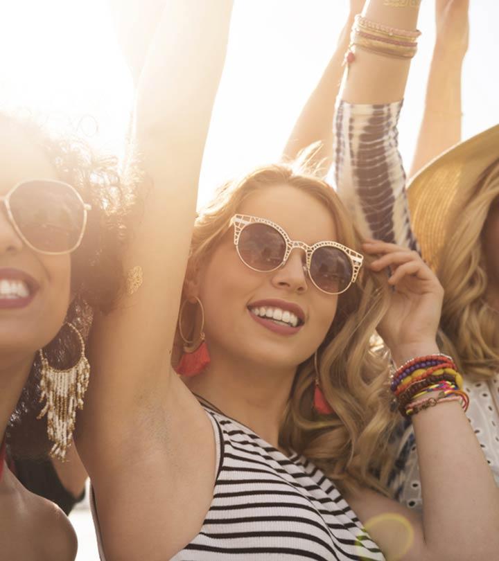 Best Coachella Festival Outfits