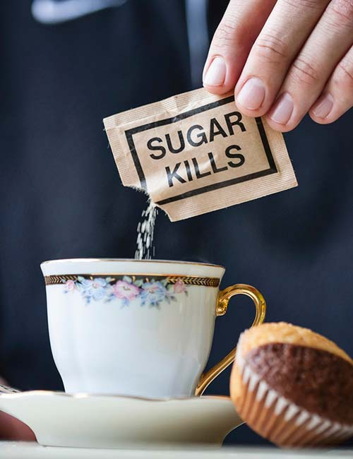 Sugar Detox - Dangers Of Sugar – What Excess Sugar Does To Your Body
