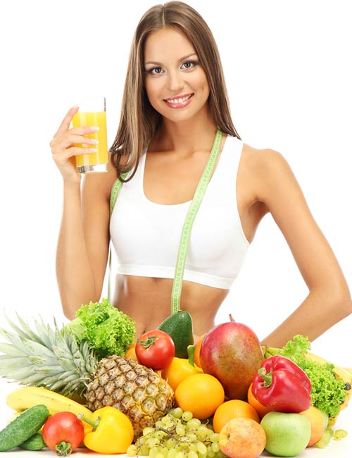 Liquid Diet For Weight Loss - Foods To Eat