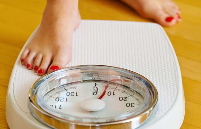 How Is Vitamin D Deficiency Related To Weight Gain