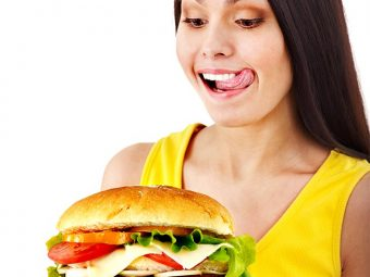 How To Control Hunger – 20 Best Strategies To Stop Feeling Hungry All The Time