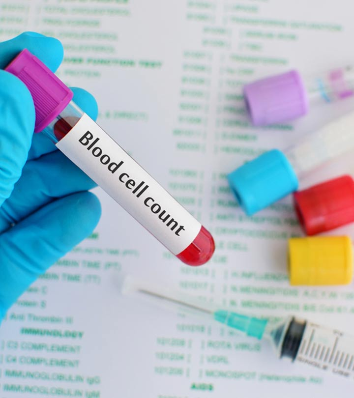 Low White Blood Cell Count:  Types, Causes + 15 Home Remedies To Increase The WBC Count