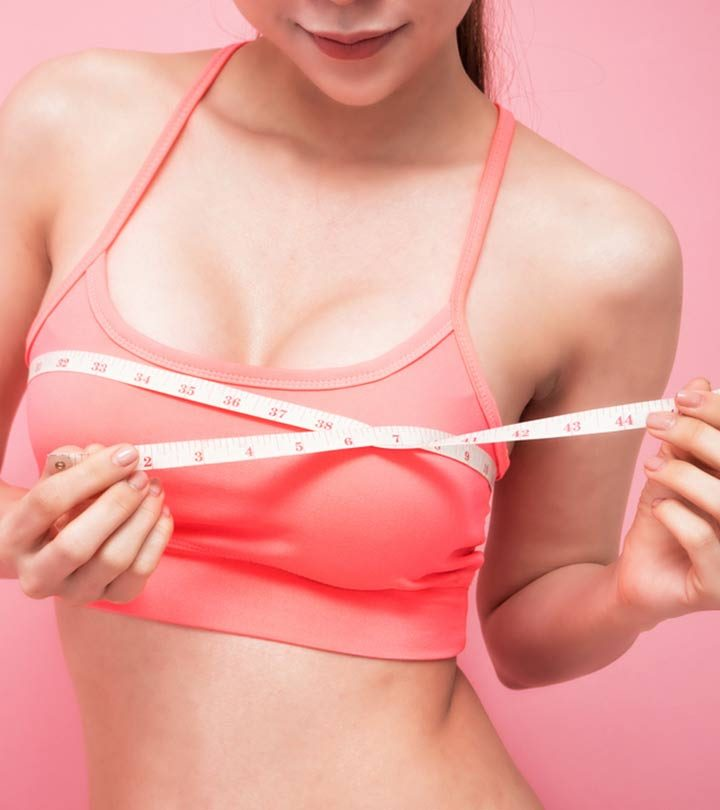 How To Reduce Breast Size Naturally