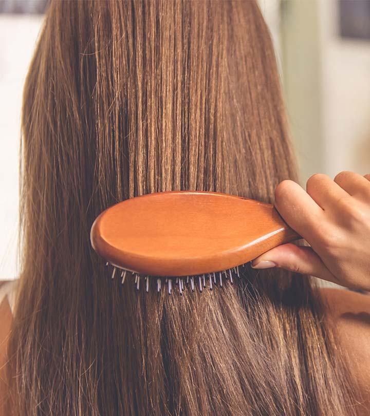 Stylists Recommend 9 Rules To Keep Hair Clean And Voluminous For Longer