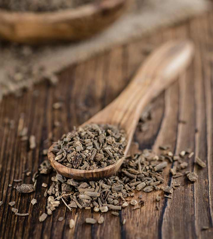 How Does Valerian Root Treat Anxiety And Induce Sleep? What Research Reveals