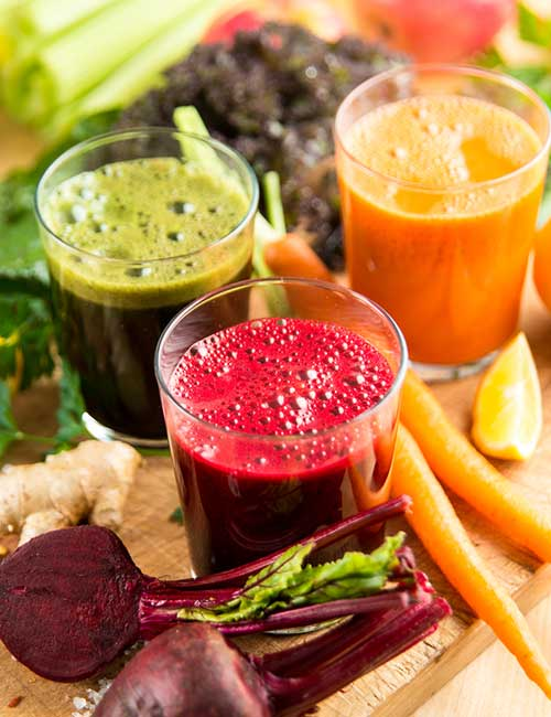 Liquid Diet For Weight Loss - What Is A Liquid Diet