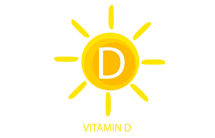Vitamin D For Weight Loss - What Is Vitamin D