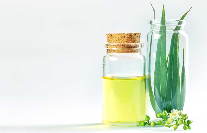How To Get Rid Of Smoke Smell From Your House - Eucalyptus Oil