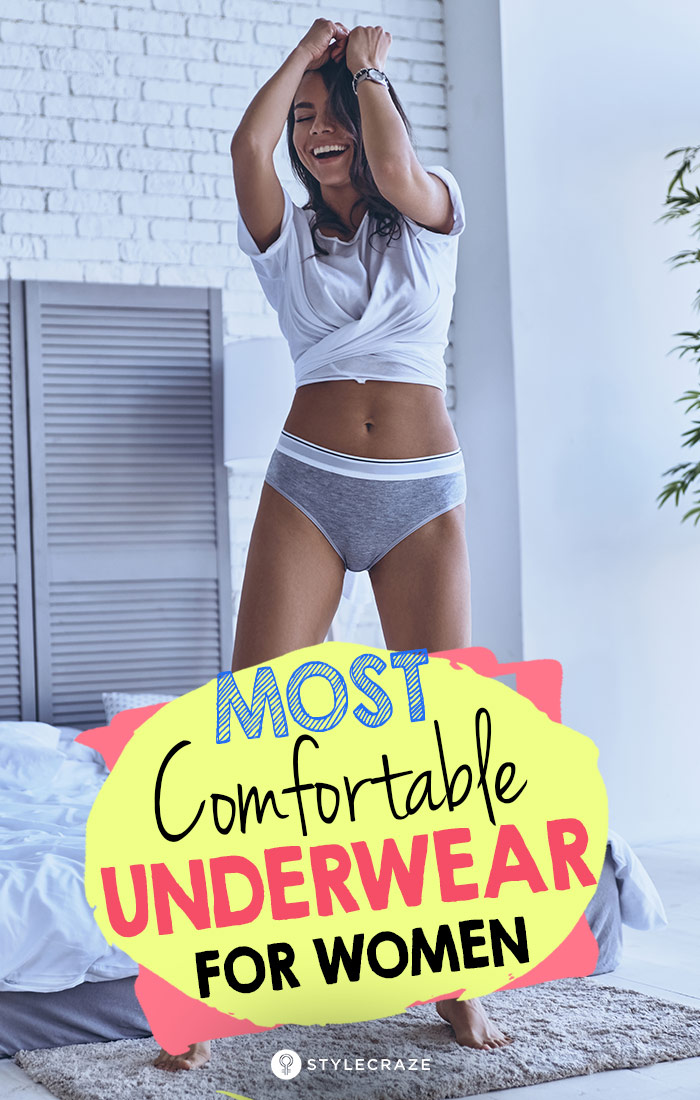 a0eafd375 Best Underwear For Women – A Complete Buying Guide