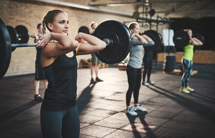 Best Multivitamins For Women - Multivitamins Enhance Workouts