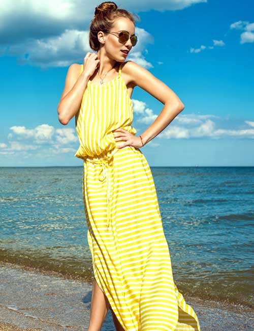 What To Wear On A Cruise - SunMaxi Dresses