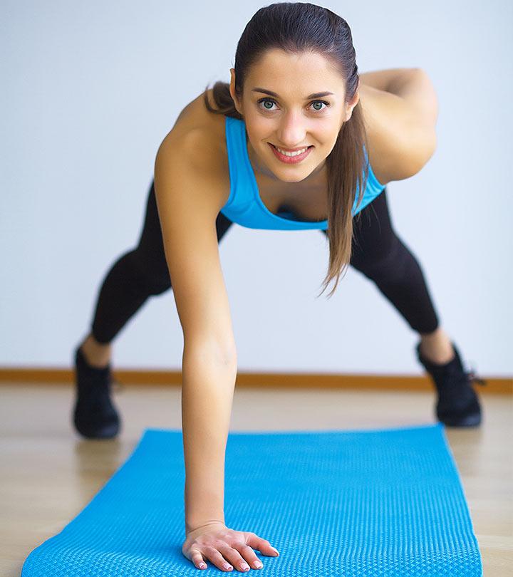 10 Best Beginner At-Home Core Strengthening Exercises For Women
