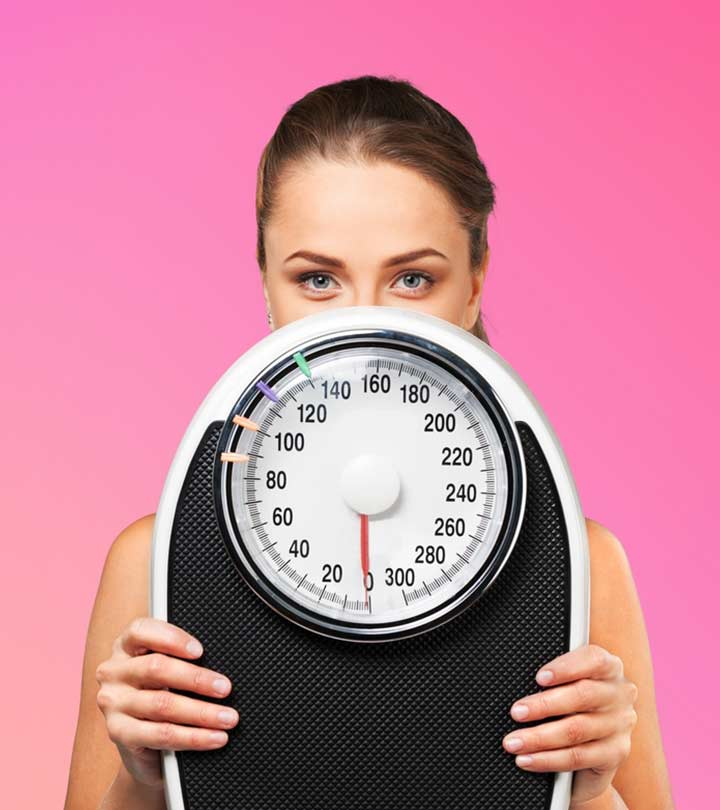 10 Things You Need To Know Before Weighing Yourself