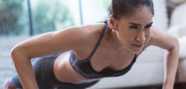 10-Week No-Gym Home Workout Plan That Burns Fat Like Crazy!