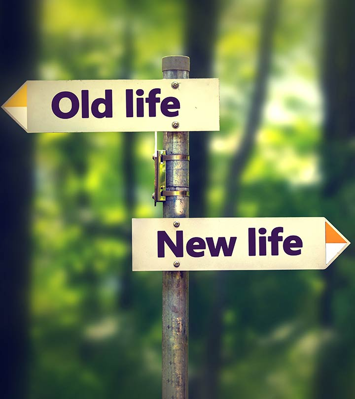 12 Small Changes To Improve Your Quality Of Life