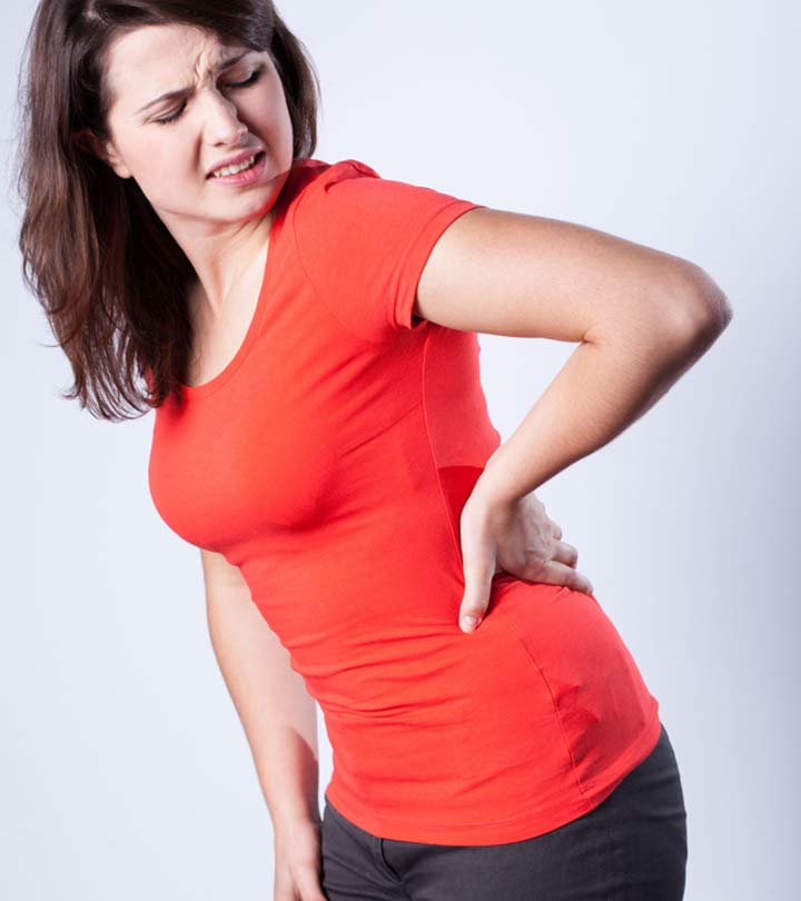 15 Stretches And Exercises For Instant Relief From Lower Back Pain