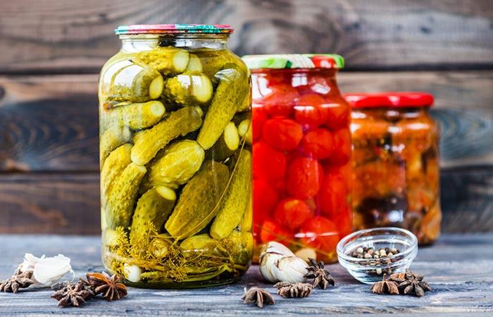 24. Pickles
