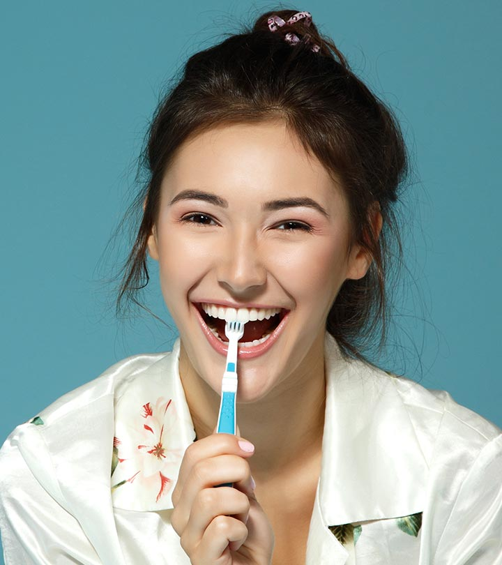 3 Simple Ways To Remove Tartar From Teeth By Yourself