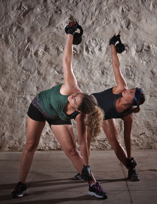 4. Muscle Strength