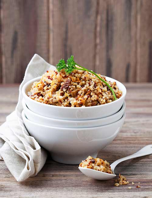 Post-Workout Foods - Quinoa