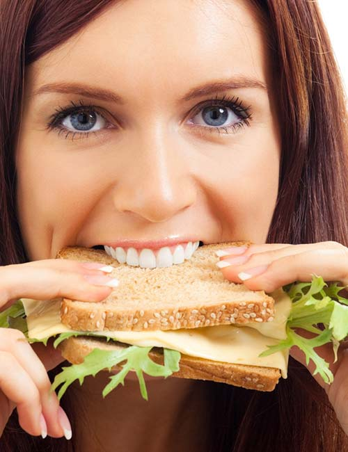 Possible Reasons You Feel Hungry All The Time - You Consume Less Protein