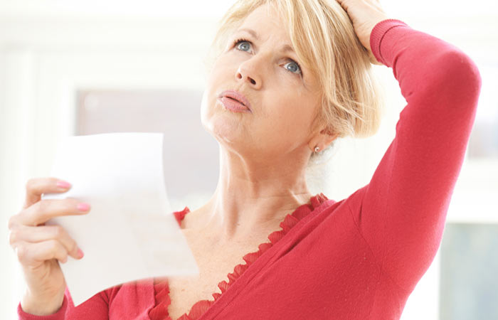 Best Multivitamins For Women - Can Ease Menopause Symptoms