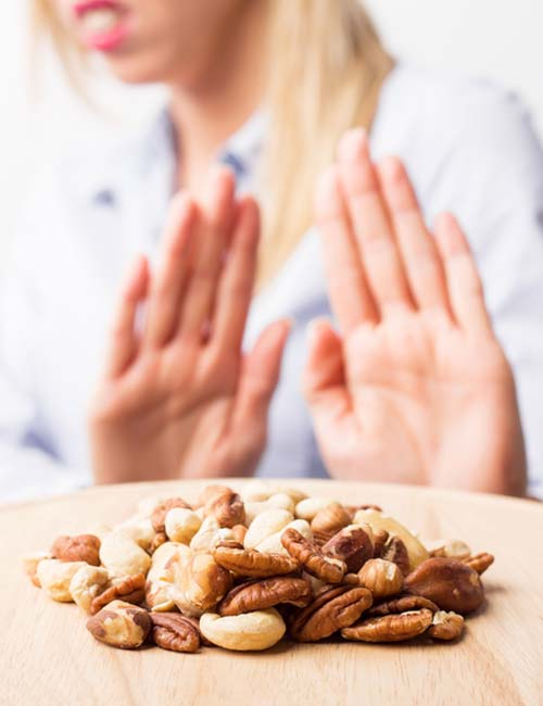 Possible Reasons You Feel Hungry All The Time - You Avoid Consuming Healthy Fats