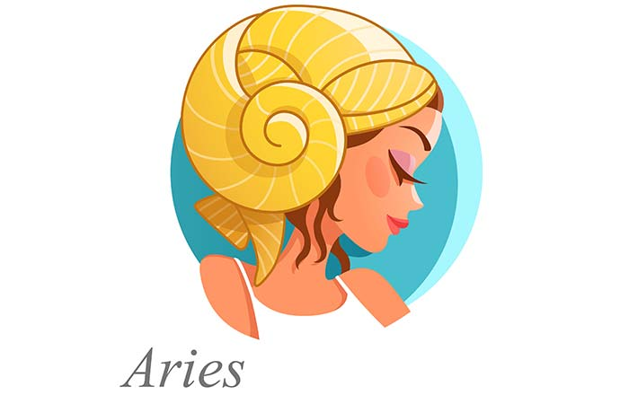 Aries - Stable Friend