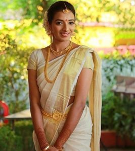 Best Kerala Saree Blouse Designs