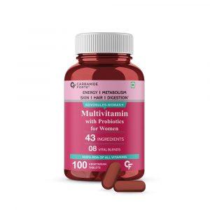 Carbamide Forte Multivitamin Tablets