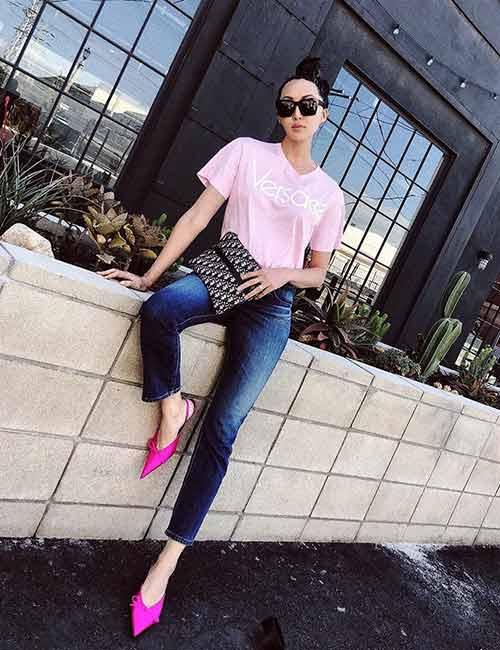 Best Fashion Bloggers - Chriselle Lim – The Chriselle Factor