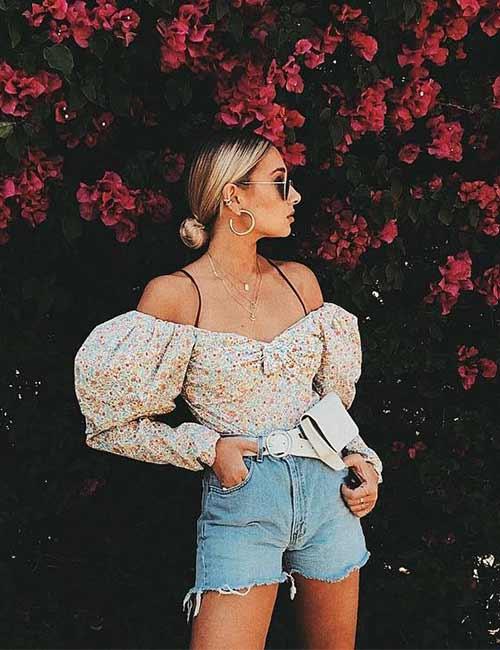 Best Fashion Bloggers - Danielle Bernstein – We Wore What