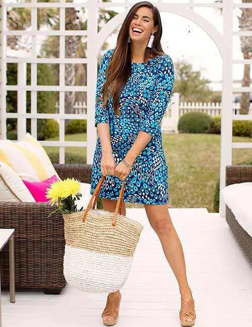 Best Preppy Brands For Women - Escapada Living