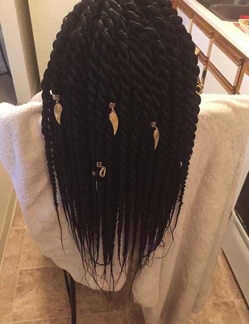 Hair Rings