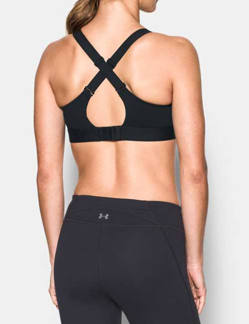 Best Sports Bra - High Impact Sports Bra