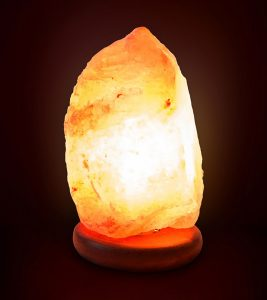 Himalayan Salt Lamp – 4 Surprising Benefits + Top 7 Brands In India