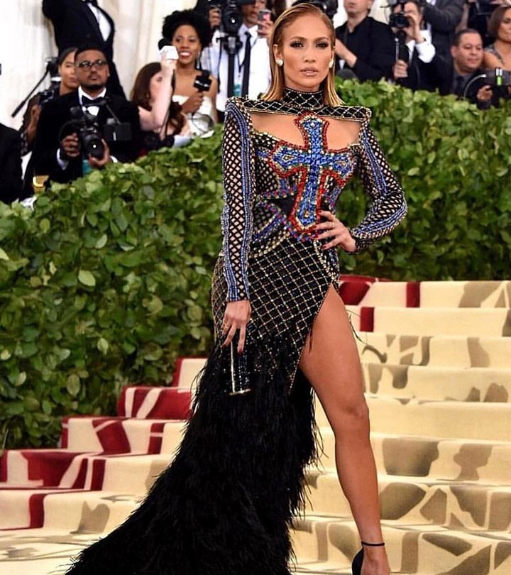 Jennifer Lopez's Diet And Workout Secrets – How She Keeps Fit And Looks Fabulous