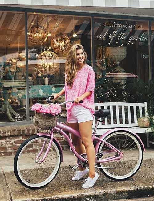 Best Preppy Brands For Women - Lauren James